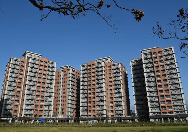 社會住宅政策 多元落實安居樂業