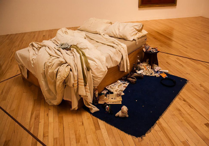 誰睡過的床竟然價值1億3000多萬元?