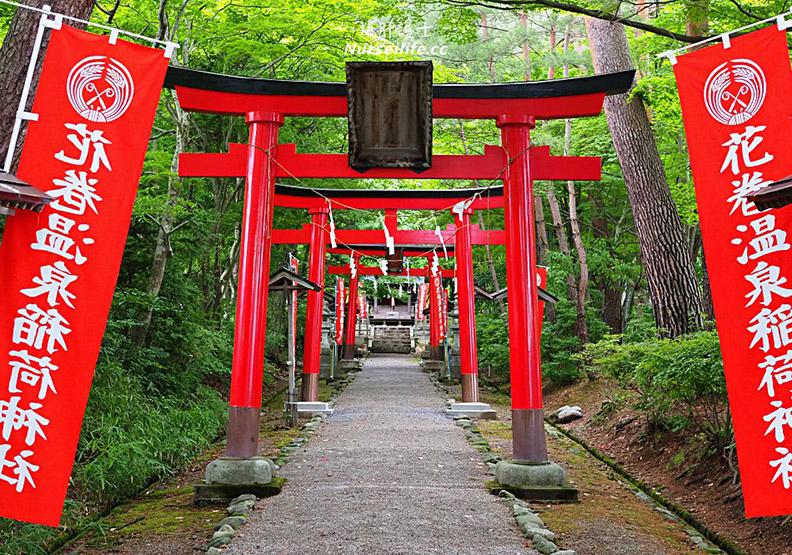 日本世界級遺產!此生必去的岩手溫泉之旅
