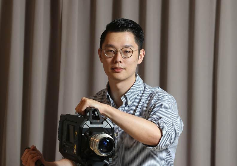 台灣年輕人聯手曾志偉發虛擬貨幣,搶救影視業?