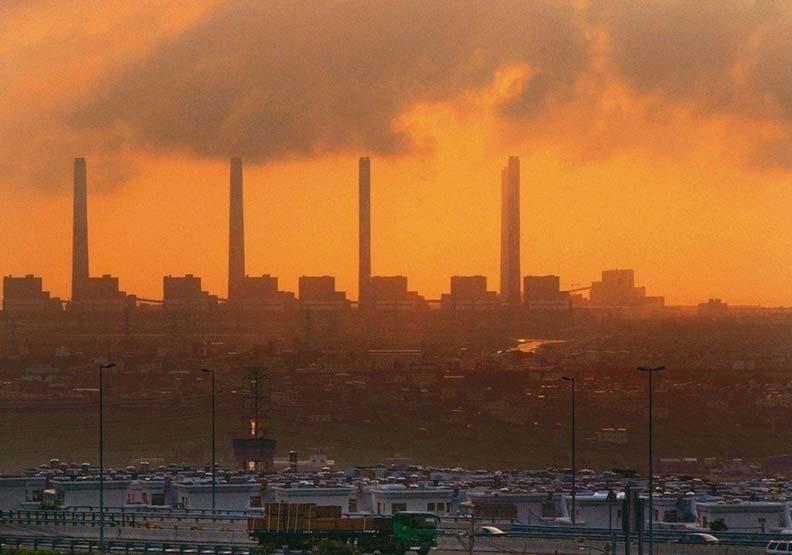 深澳電廠蓋不蓋?去年一級致癌重金屬砷排放量創歷史新高