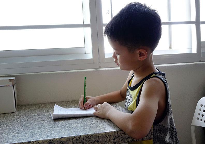 補習班的定義:大人的「匠心」取代孩子的「童心」