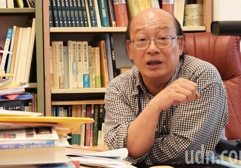教師年改新制 李茂生:把退休國公立大學教授當腦殘?