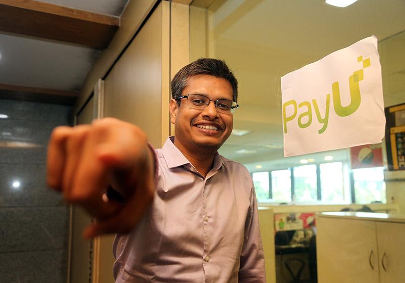 印度超越無現金社會  「金融普惠」商機無限
