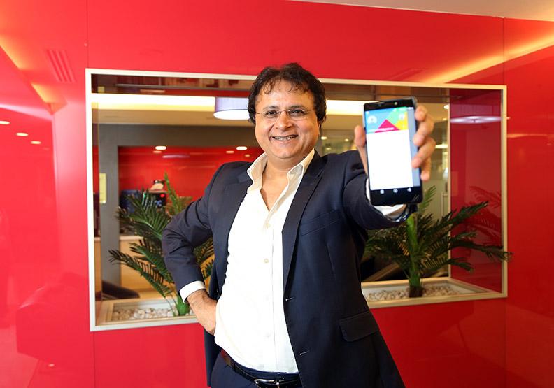 智慧手機年成長248% LAVA引領「印度設計」風潮