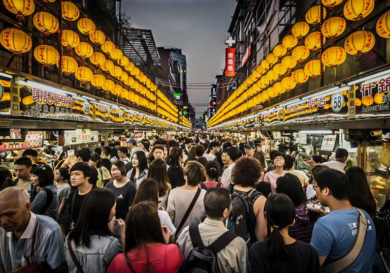 用英文愛台灣!夜市、台灣小吃的英語說法