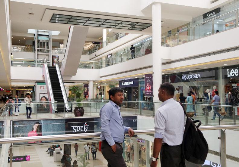 印度城市化僅三成  五年內打造100個智慧城