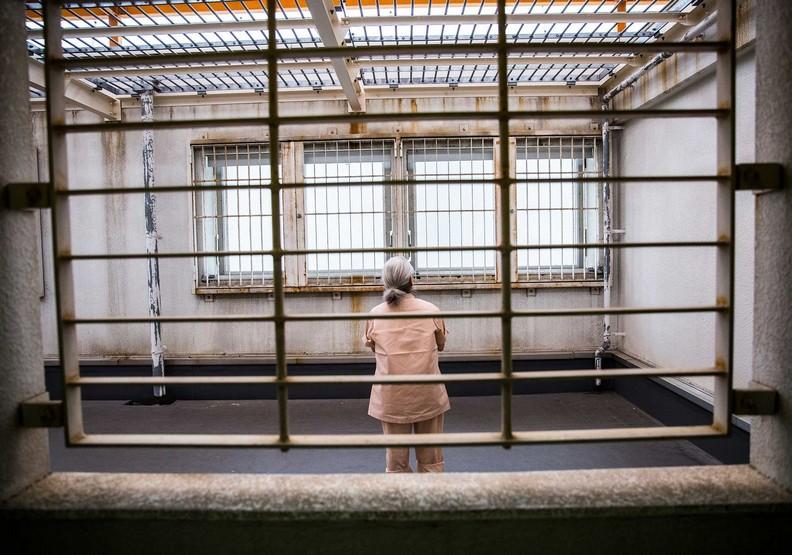 日本老化的悲歌:為了養老,他們故意犯罪求溫飽