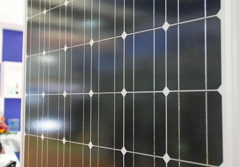 太陽能產業慘到令人絕望,連台積電、聯電都認賠殺出