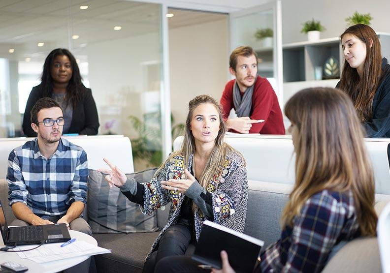 團隊溝通小撇步:應考慮談話後續發展