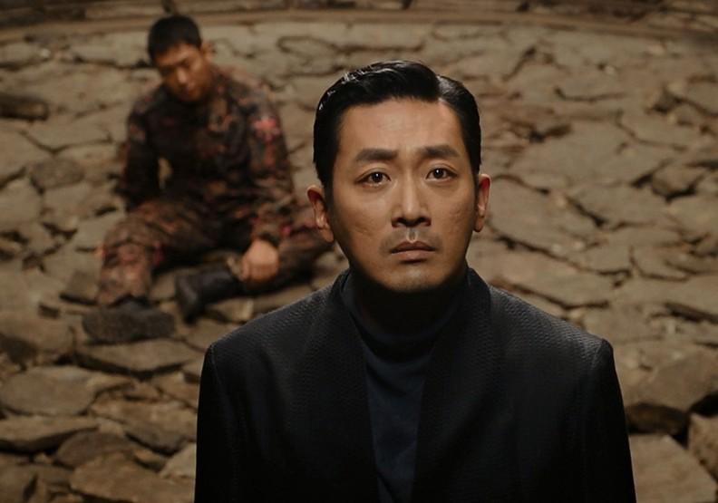 《與神同行:最終審判》:無法請求原諒的人生,是最可怕的地獄