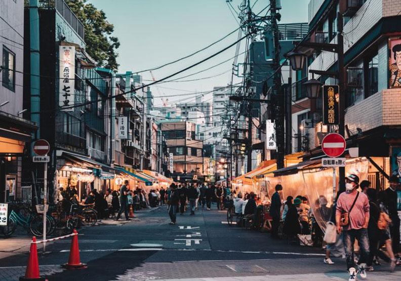 京都的美由他們保護!7座找回空間美感的城市