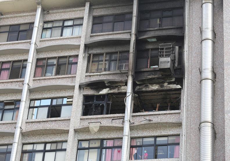 長照機構傷亡超過200人,火災演練玩假的?