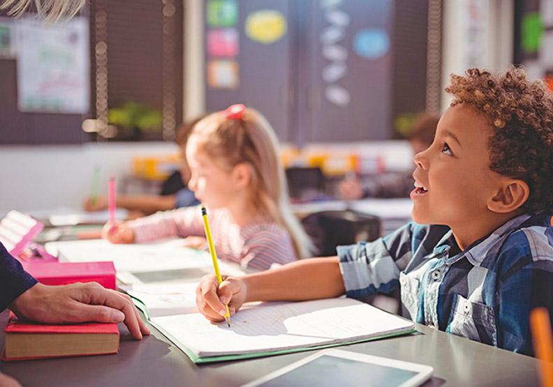 孩子該讀哪種學校?先來看美國父母怎麼選