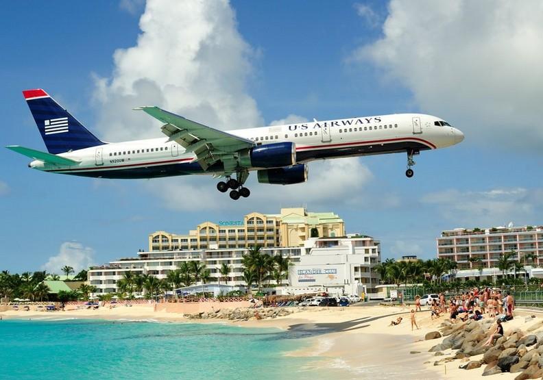世上最危險的14座機場!險峻程度令人屏息
