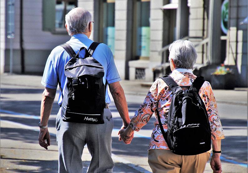 退休金多少才夠?5個問題測出你的退休準備分數