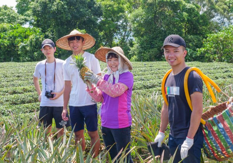 搶救農產大作戰,支持在地台灣好味道