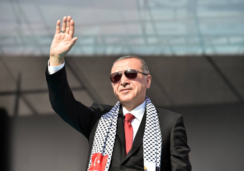 土耳其狠甩美國!搶下全球「最有佛心」國家封號