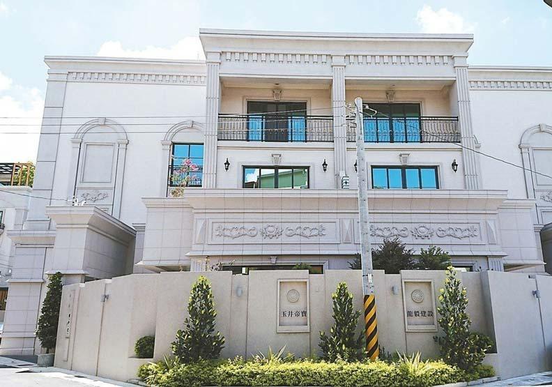 你買得起台南的新屋嗎?至少都要千萬起跳