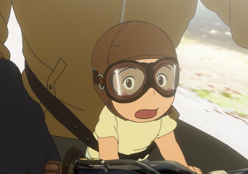 動畫大師細田守:支撐著大人的我們,其實是小時候的自己