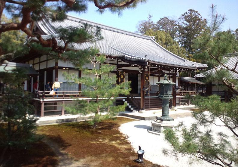 京都「最美法會」 今年錯過,再等60年才能看到它