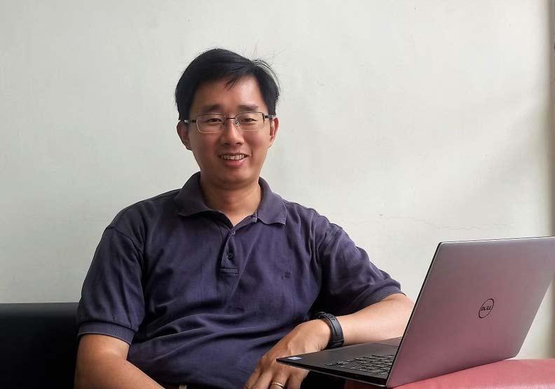 考倒諾貝爾獎得主的難題  竟然被台灣人解開了!