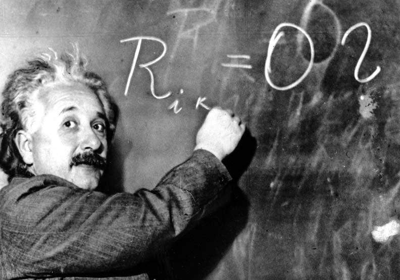 讀愈多書愈好?愛因斯坦:不停質疑才是最重要的