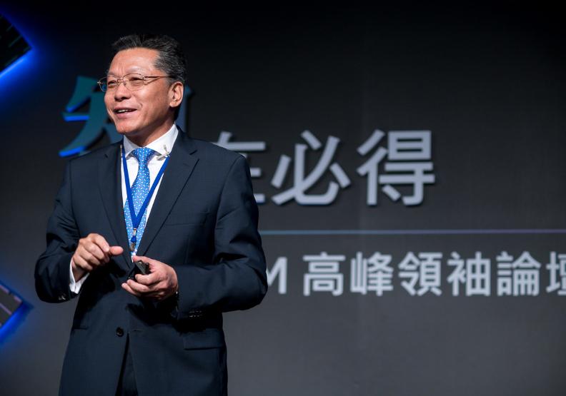 IBM 全球高階主管調查顯示  傳統企業正在引領創新