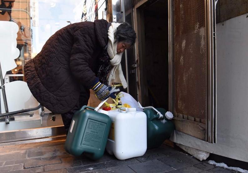 韓國老化的悲歌:含飴弄孫只是夢,那些工作到死的退休晚年