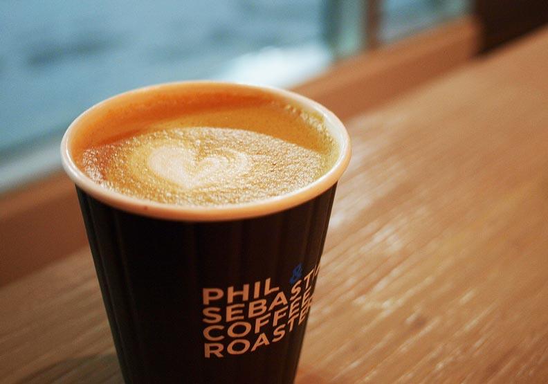 超商咖啡比便當還好賺!毛利50%