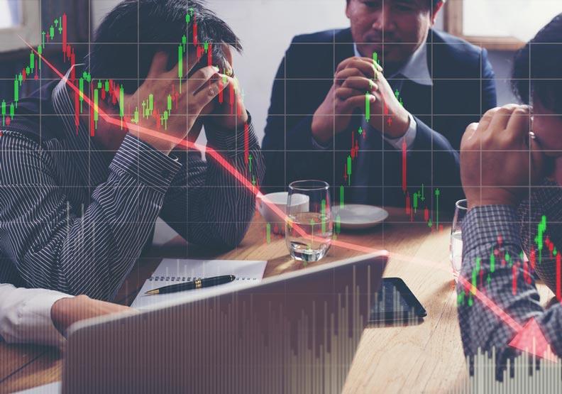 新興市場危機捲土重來?這回不是狼來了!
