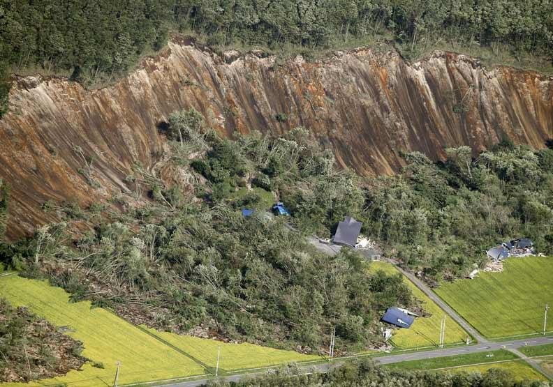 為什麼日本容易碰上「千年一遇」的大地震?