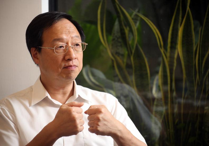 轉型正義成傷害台灣民主的藉口?江宜樺:擔憂的事發生了