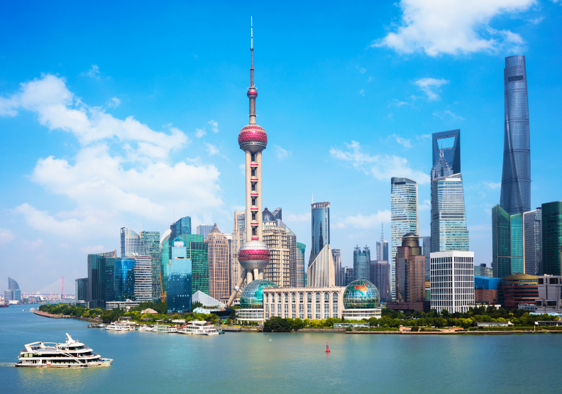 入摩效應助攻創新趨勢 中國市場長線前景佳