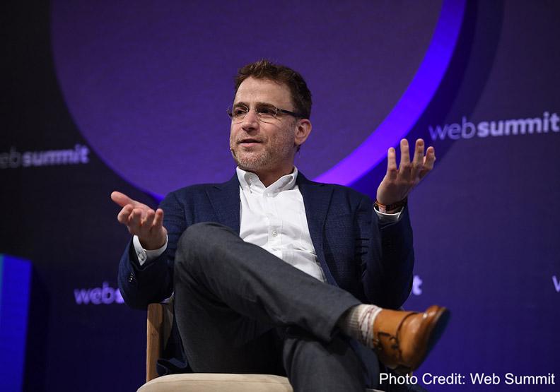 兩次創業失敗卻擁更多財富?Flickr和Slack創辦人的逆境生存之道