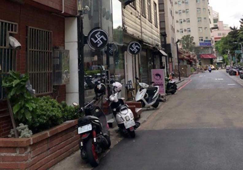 台灣人被國際認定「無知」?「納粹事件」一直發生...