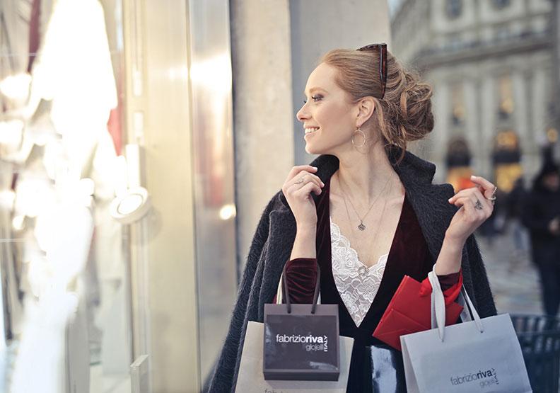 百貨公司與女性消費:重新召喚女人「被消失」的現代性