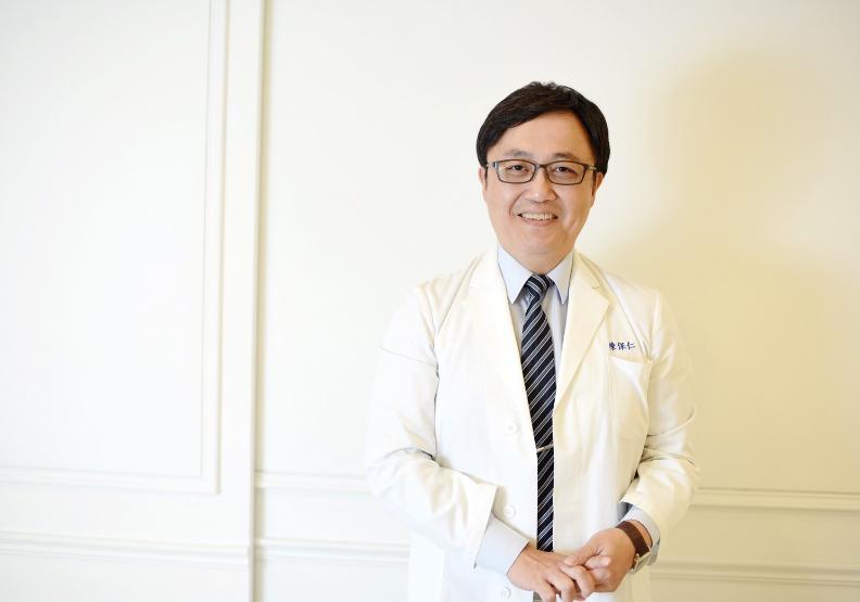 陳保仁:非荷爾蒙藥物成更年期治療新選擇