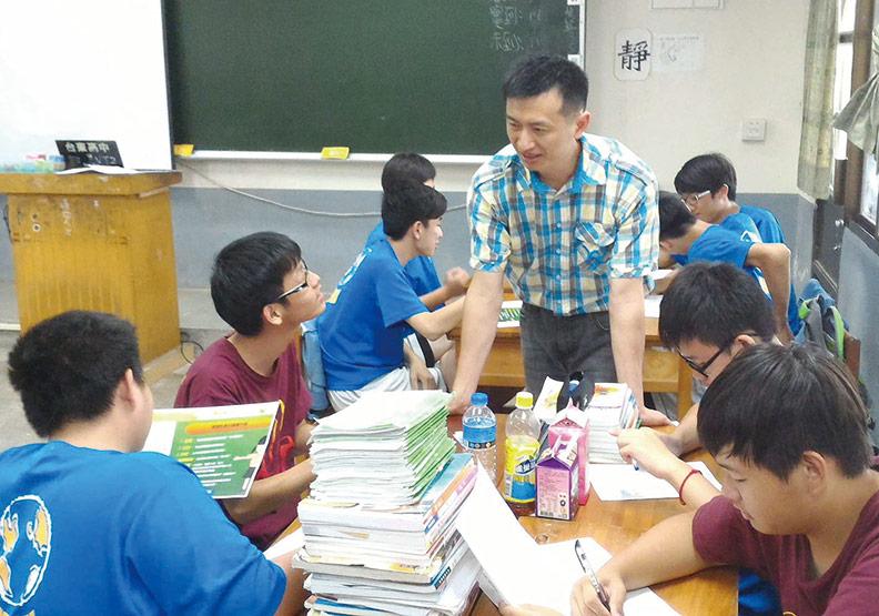 亞洲教育改革領頭羊!台灣獨創「學思達」教育法