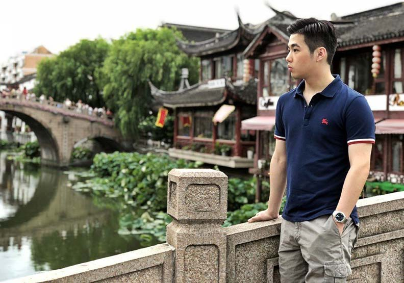 學測74級分選擇到香港唸書 實習月薪就達20萬