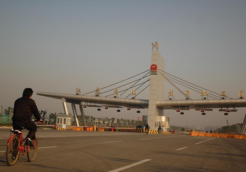 中美貿易戰烽火連天 台商去哪兒?