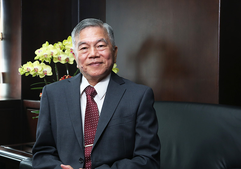 沈榮津:跟上精準製造趨勢 全力衝刺5+2產業創新