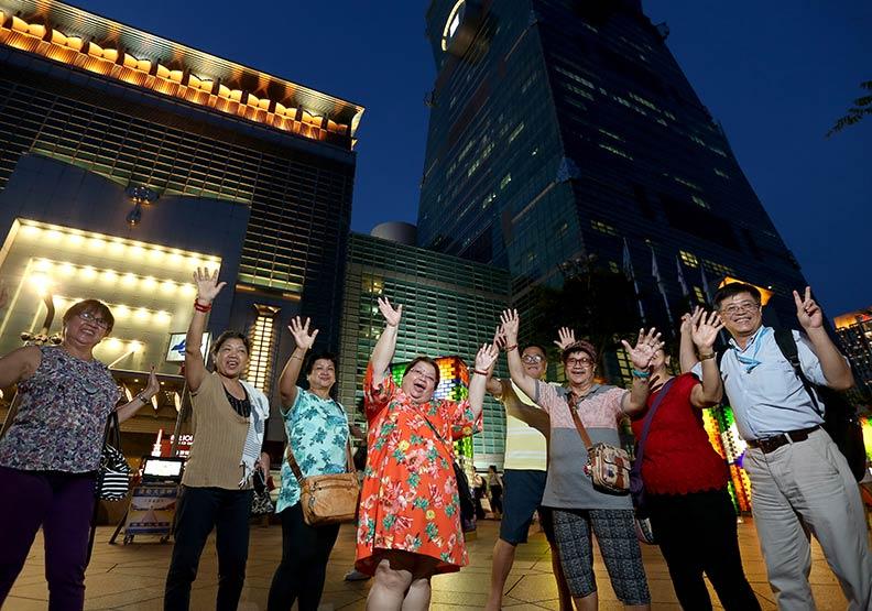 東南亞觀光客突破200萬人次  越南飆升最多、菲國居次
