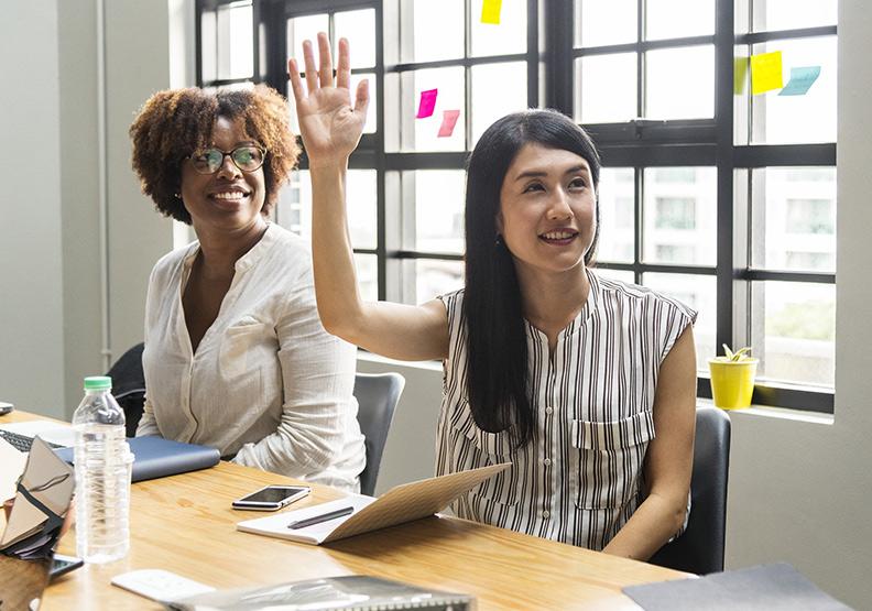 職場迷思:外向的人「溝通力」通常比較好?