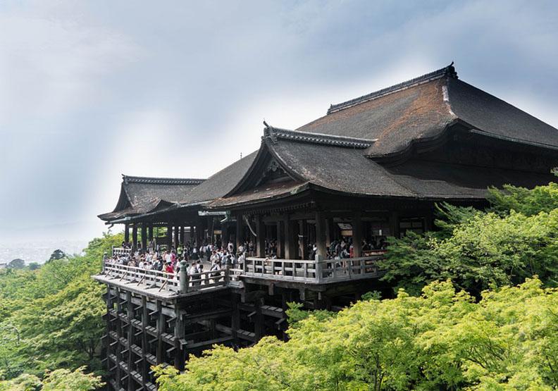 不是觀光!你知道京都最重要的產業是什麼嗎?