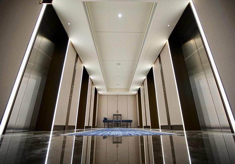 台灣飯店業景氣蕭條,林鴻道為何半年內逆勢開六家飯店?