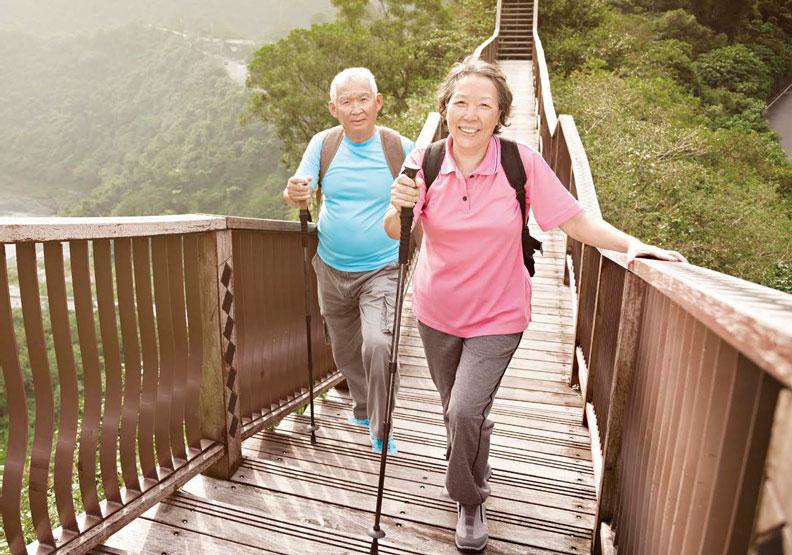 情感、健康、財富、自我實現的均衡修練