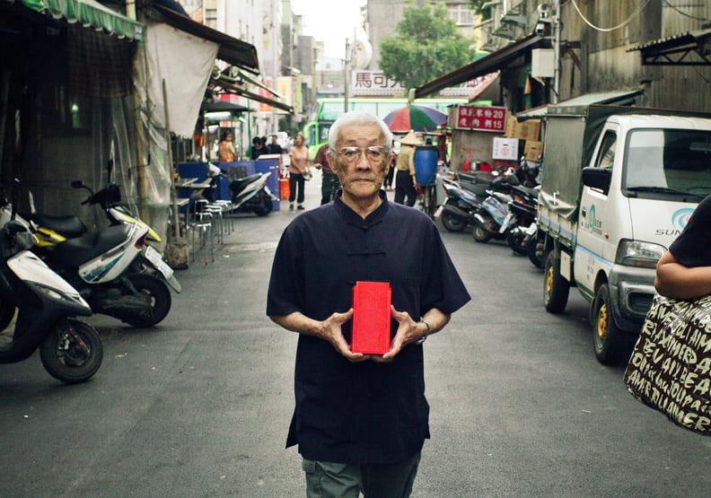 《紅盒子》楊力州:面對傳統布袋戲的消逝,你我都應該再看一眼