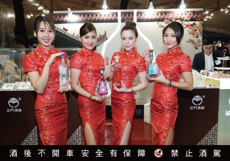 屢獲大獎,台灣最引以為傲的白酒奇蹟