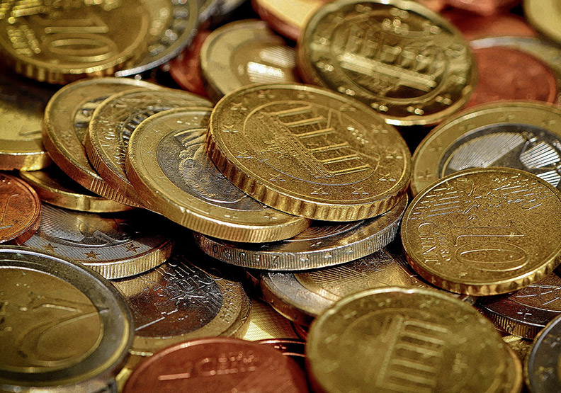 黃金如何成為主流貨幣?經濟學家用「微軟鍵盤」比喻